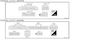nissan frontier radio wiring diagram nissan image 2010 nissan 370z radio wiring diagram 2010 auto wiring diagram on nissan frontier radio wiring diagram