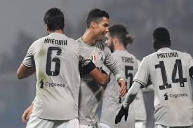 Serie A 2018-19 Genoa vs Juventus Live Streaming Online Free, TV Broadcast  in India: Timing IST, Fantasy XI, Betting Tips, When, Where to Watch  Cristiano Ronaldo
