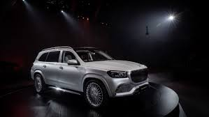 Curb weight is the overall mass of the empty vehicle with standard equipment excluding the weight of passengers and cargo. 2020 Mercedes Benz Maybach Gls X167 Gls 600 V8 558 Hp Eq Boost 4matic G Tronic Technical Specs Data Fuel Consumption Dimensions