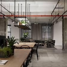 Stylish Top 10 Office Interiors Woods Bagot New York Studio Usa By Woods Bagot Interior Design Dezeens Top 10 Office Interiors Of 2018