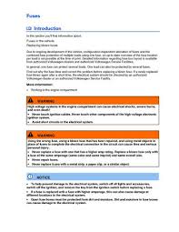 21013 vw touareg fuse box diagram 33 wiring diagram images i2 2013 volkswagen touareg fuses pdf manual 3 pages 2013 vw touareg fuse box