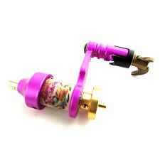 роторная тату машинка Mantis X200 Purple