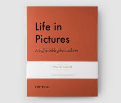 Photo Albums Large Printworks