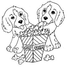 Inspirational Disegni Di Cuccioli Di Cane Da Colorare Migliori