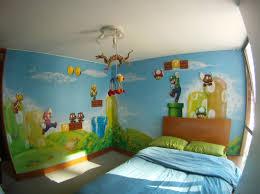 Super Mario Bros Bedroom Decor Super Mario Bedroom Lamp Home Decor Interior Exterior
