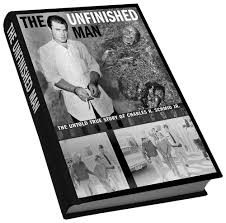 Book | The Unfinished Man