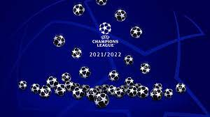 The draw included some teams taking part in the second qualifying round on 20/21. Uefa Champions League Group Stage Draw All You Need To Know Uefa Champions League Uefa Com