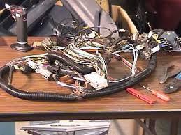 rewiring a ford eec iv \