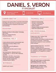 Fresh Graduate Resume 6 Final Png 612 792 Resume Pinterest