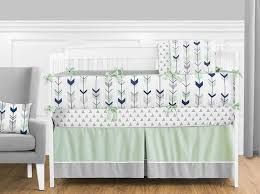 green crib bedding infant bedding sets grey crib bedding set white nursery bedding