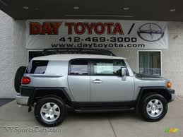 2006 Toyota FJ Cruiser 4WD Automatic related infomation ...