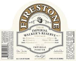 Image result for FIRESTONE RESERVE PORTER