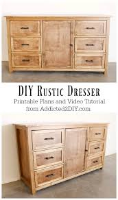 don t forget to the printable plans as well as check out the you tutorial on how to build this dresser i d love to see your own versions of it