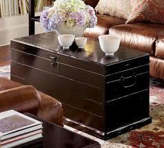interior aluminum trunk coffee table aluminium trunk coffee