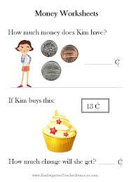 Money-worksheets-for-kids &