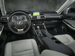 lexus 2015 sedan interior. Unique Interior 2015 Lexus IS 350 Sedan Base 4dr Rear Wheel Drive Interior Throughout
