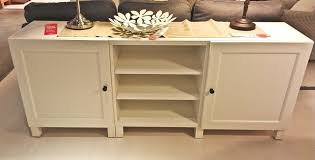 sofa table with storage. White Sofa Table With Storage Console Shelves O