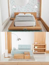 how to make miniature furniture. How To Make Miniature Dollhouse Furniture: Modern Furniture |