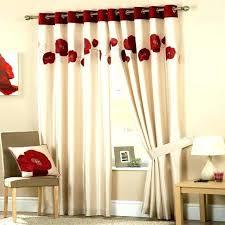 beige red curtains living room cream silk curtains living room red lined eyelet best beige ideas