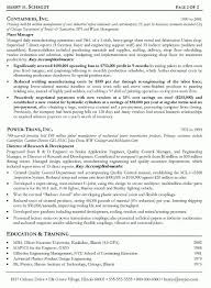 Manufacturing Engineer Resume Examples Ideas Collection Fabrication Engineer Resume Objective Manufacturing