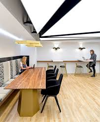 office design concepts. Modern Office Design Concept By Studio O+A - InteriorZine Concepts