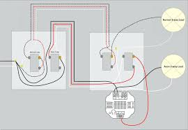 wiring diagram two gang two way switch example of awesome 2 gang rh edmyedguide24 com two
