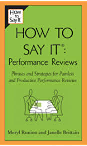Amazon.com: Writing Performance Reviews: A Write It Well Guide (The ...