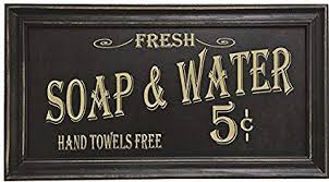 Image Etsy Image Unavailable Image Not Available For Color Vintage Bath Advertising Wall Art Amazoncom Amazoncom Vintage Bath Advertising Wall Art Americana Collection
