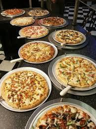 Image result for incredible pizza tulsa oklahoma