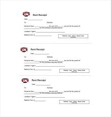 Brokerage Receipt Format Invoice Rent Fresh Template Free Word Excel ...