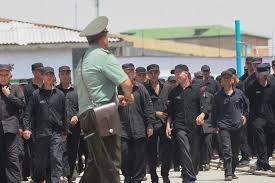 Антикоррупция: в бунтовавшей худжандской колонии выявлены факты коррупции | Новости Таджикистана ASIA-Plus