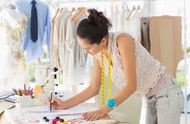 How Can I Learn Fashion Designing At Home Diploma In Fashion Design