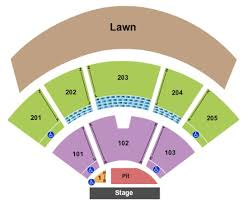 Veterans United Home Loans Amphitheater Tickets In Virginia