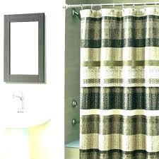 clawfoot tub shower curtain liner standard solution bathtub