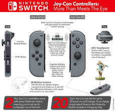 Buy <b>Nintendo</b> Switch <b>Joy</b>-<b>Con Pair</b>: Neon Red/Neon Blue | GAME