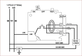 gfci breaker wiring diagram gfci wiring diagrams online here is a