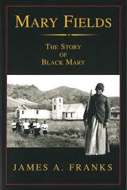 Montana Historical Society Store. Mary Fields: The Story of Black Mary