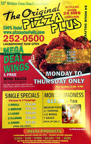 pizza wings subs sandwiches en dinners sides salads deals specials