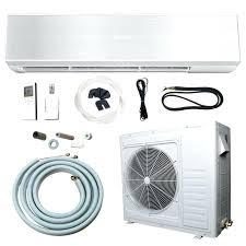 through the wall ac reviews wall unit air conditioner reviews best window air conditioner design friedrich