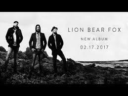 <b>Lion Bear Fox</b> - Battle Of Me - Official Lyric Video - YouTube
