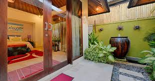 3 Bedroom Villa In Seminyak Impressive Decorating