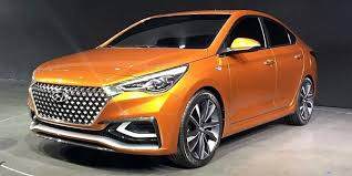 hyundai new car releaseHyundai India Reveals New Vernas Concept with its Expected Launch