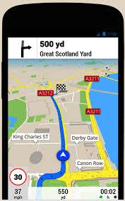 gps navigation  maps  scout   software downloads  techworld