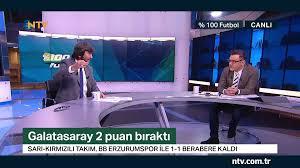 100 Futbol BB Erzurumspor - Galatasaray 3 Şubat 2019 - Dailymotion Video