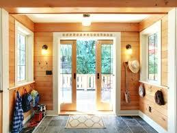 pocket sliding glass doors nice patio exterior