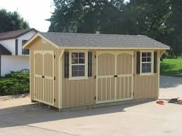 Small Picture this is nuts doesnt even look like a prefab shed 2 story diy shed