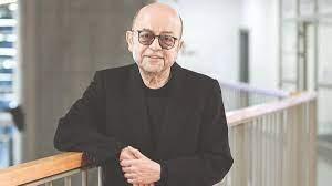 Erdal Öz Edebiyat Ödülü bu yıl Selim İleri'nin