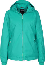 womens the north face quest insulated w winter jacket the north face women