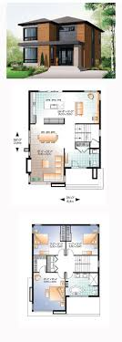 Small 3 Bedroom Cabin Plans 17 Best Ideas About Small Modern House Plans On Pinterest Modern