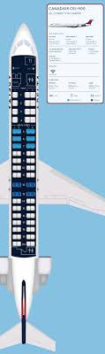 Delta Connection Seating Chart 18 Logical Delta Airlines Crj 900 Seating Chart